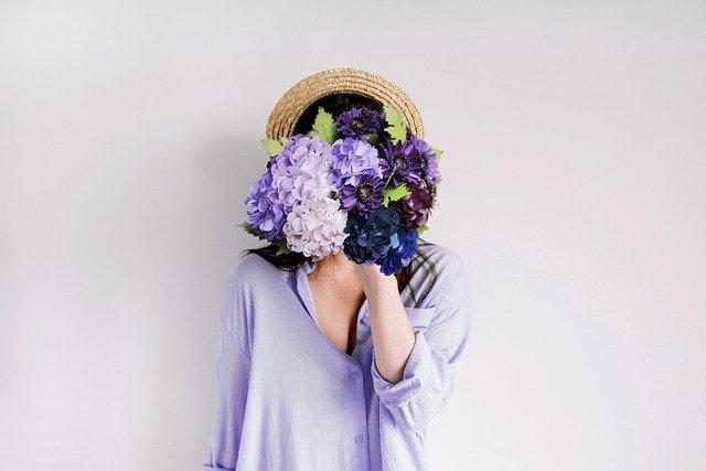 Oser les fleurs dans votre quotidien